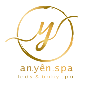 logo an yen spa